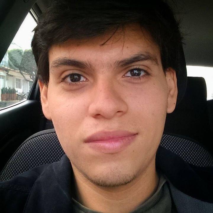 Go to Andrés Rendón Hernández's profile