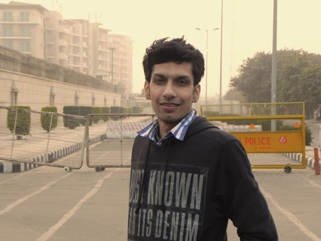 Go to Harshit Sharma's profile