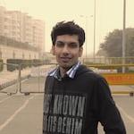 Avatar of user Harshit Sharma