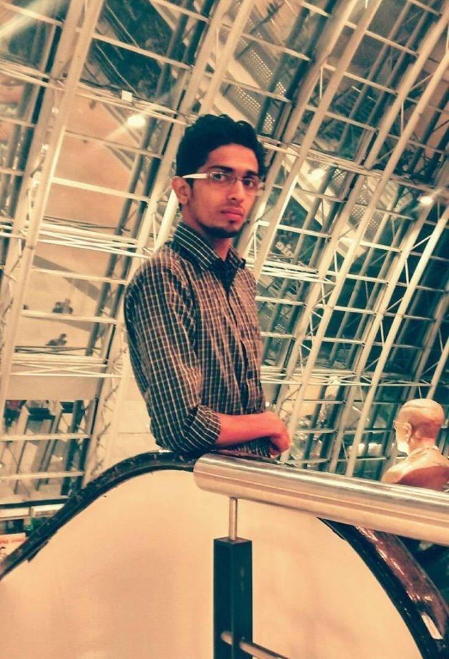 Avatar of user Yasir Muhammed NV