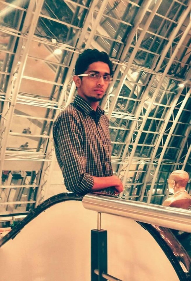 Go to Yasir Muhammed NV's profile