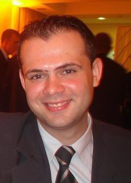Avatar of user Thiago Borba