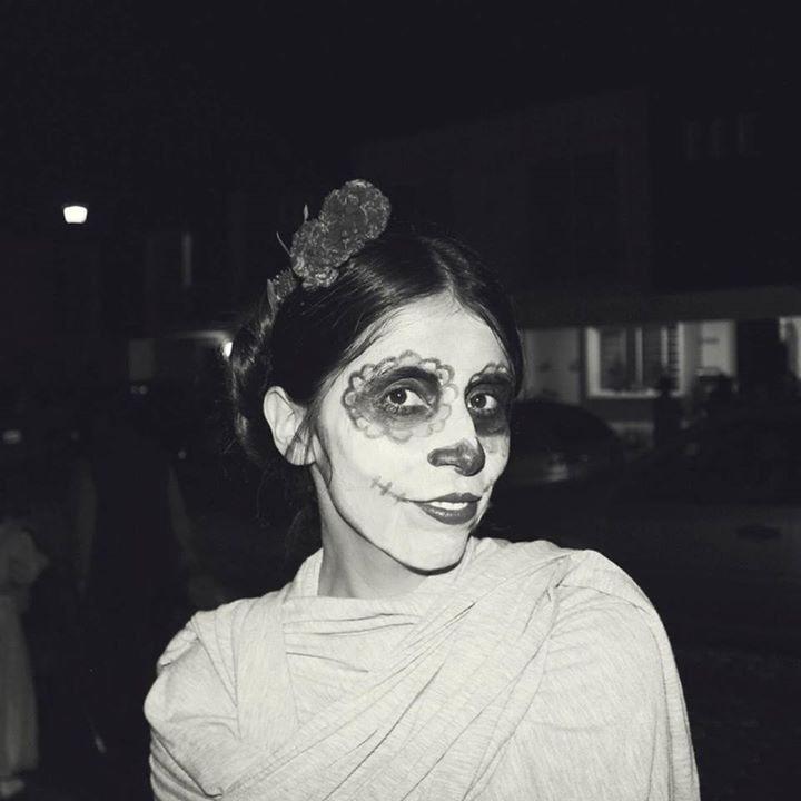Avatar of user Veronica Gomez Ibarra