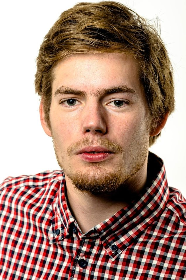 Go to Karsten Madsen's profile