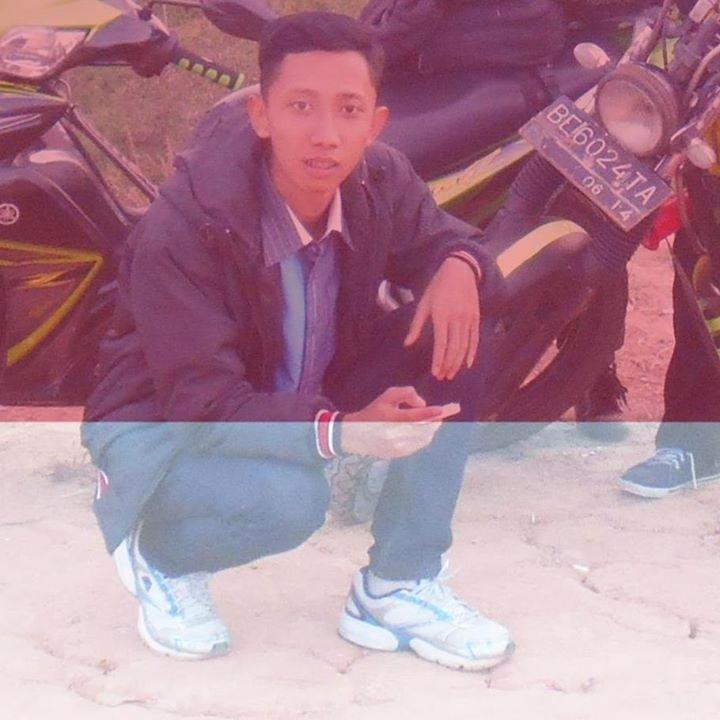 Avatar of user Ahmad Hudaifah