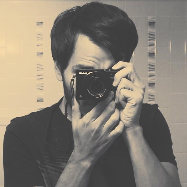 Go to Daniel Lozano Valdés's profile