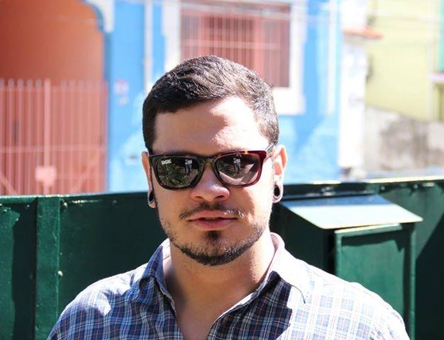 Go to Leonardo Da Matta's profile