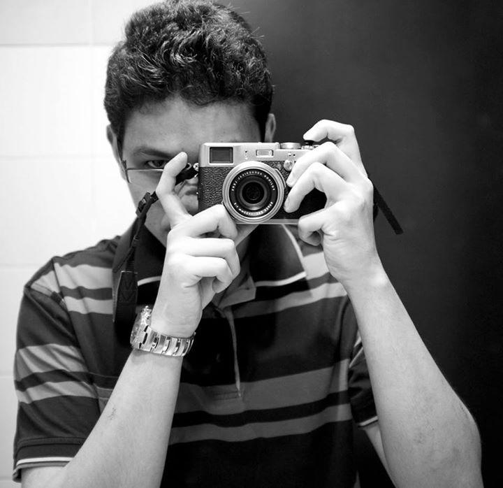 Go to Ahmad Ihsan Zainuddin Georges's profile