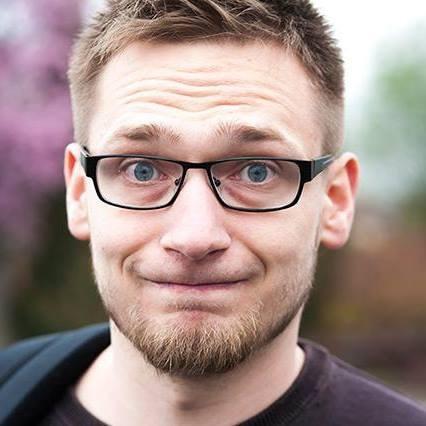 Avatar of user Dariusz Sankowski