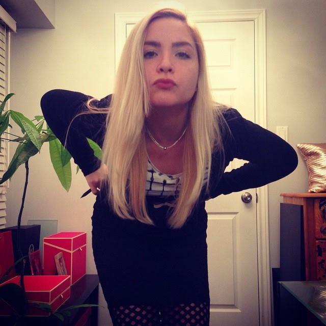Go to Natalie PureSunshine's profile