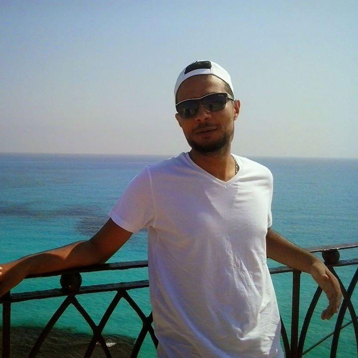 Avatar of user Mohamed Sadek