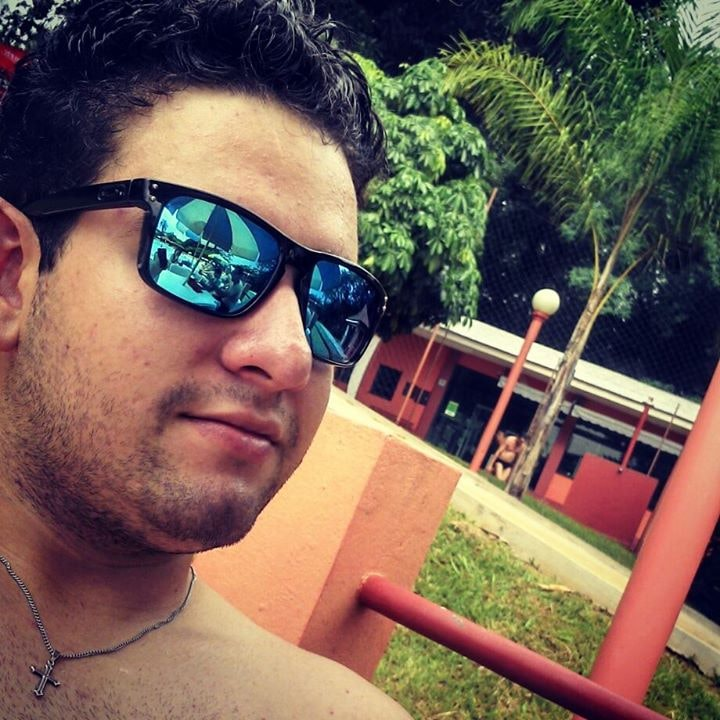 Go to Caio Henrique's profile
