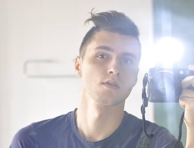 Avatar of user Konstantin Saakov
