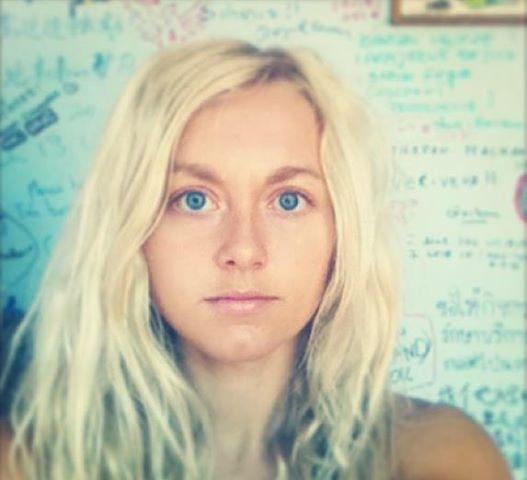 Avatar of user Madison Hagen