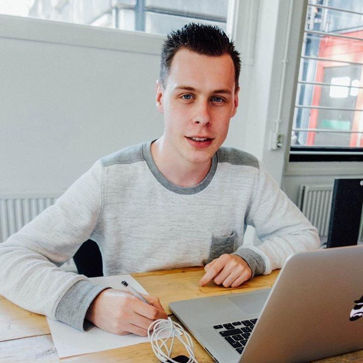 Avatar of user Bjorn Antonissen