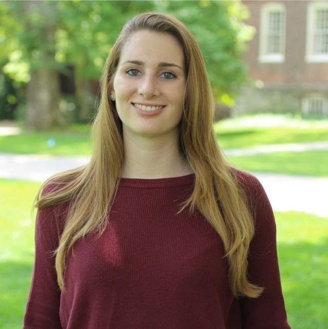 Go to Bethany Stachenfeld's profile