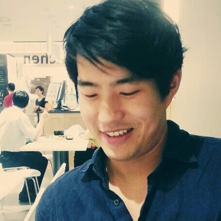Avatar of user Damian Park Kim