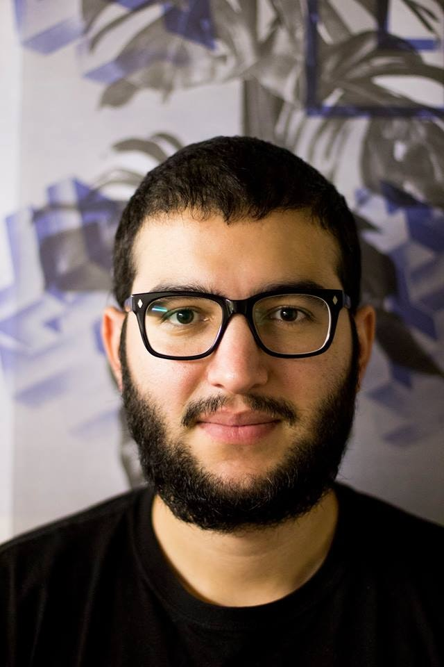 Avatar of user Pedro Botton