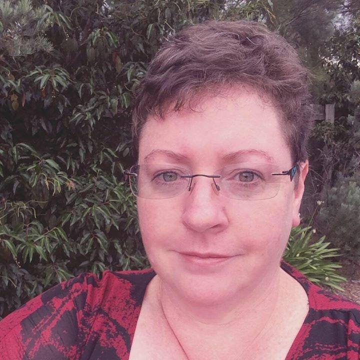 Avatar of user Julie Collins