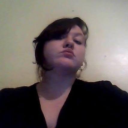 Avatar of user Megan Morrison