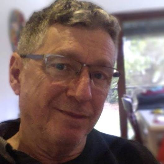 Go to Michael Lockwood's profile