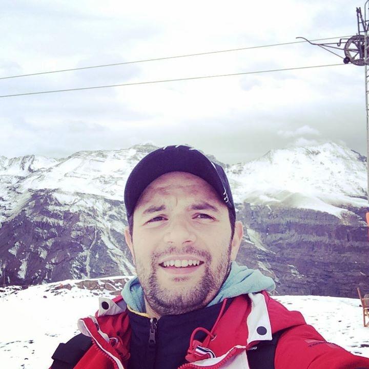 Go to Luiz Fernando Santiago's profile