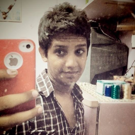 Avatar of user Dharmesh Gohil