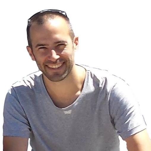 Go to Francesc Rosàs's profile