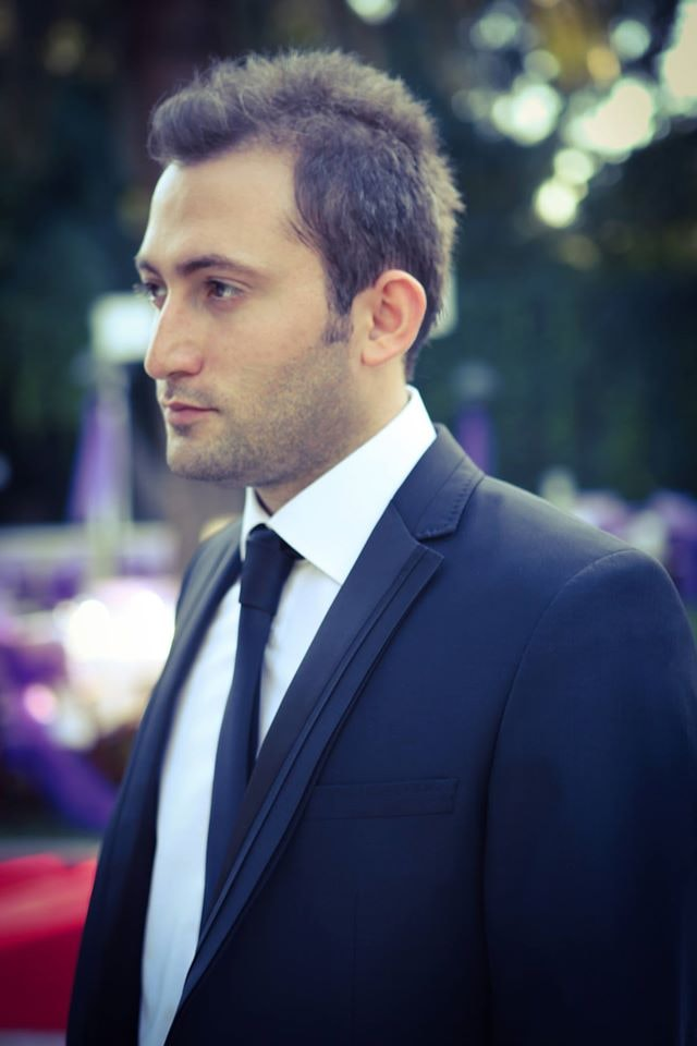 Go to Semih Raif Gürel's profile