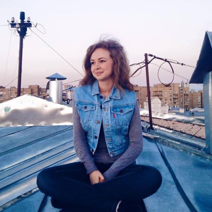 Avatar of user Kate Chenkova