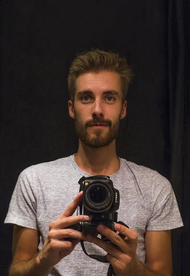 Avatar of user Pierre Leverrier