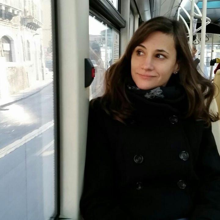 Go to Francesca Memini's profile