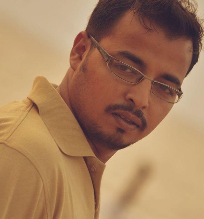 Avatar of user Vishal Mokal