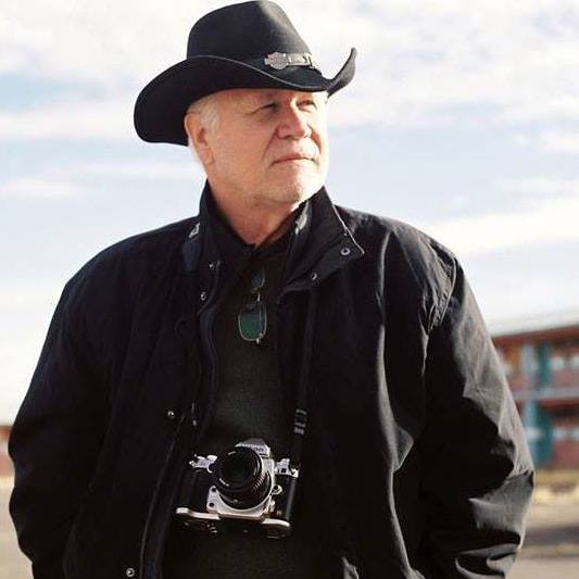 Avatar of user Donald Giannatti