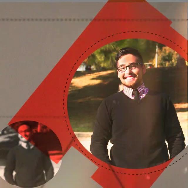 Go to Christian Huerta's profile