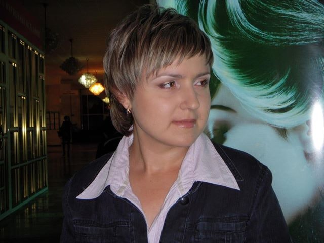 Avatar of user Margarita Fahrutdinova