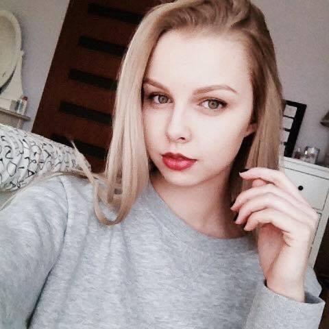 Avatar of user Sabina Ciesielska