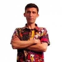 Go to Ігор Хомин's profile