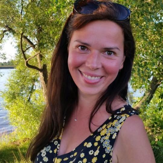 Go to Natalia Goloskokova's profile