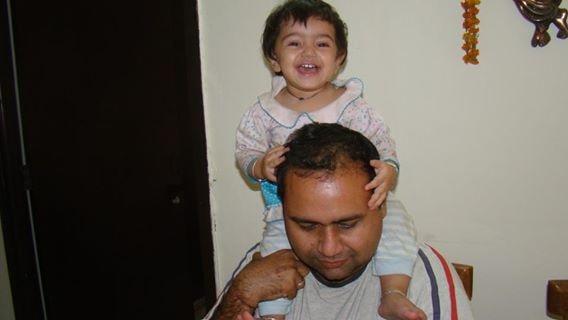 Avatar of user Aashish Juneja