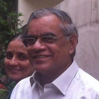 Avatar of user Kumar Srinivasan