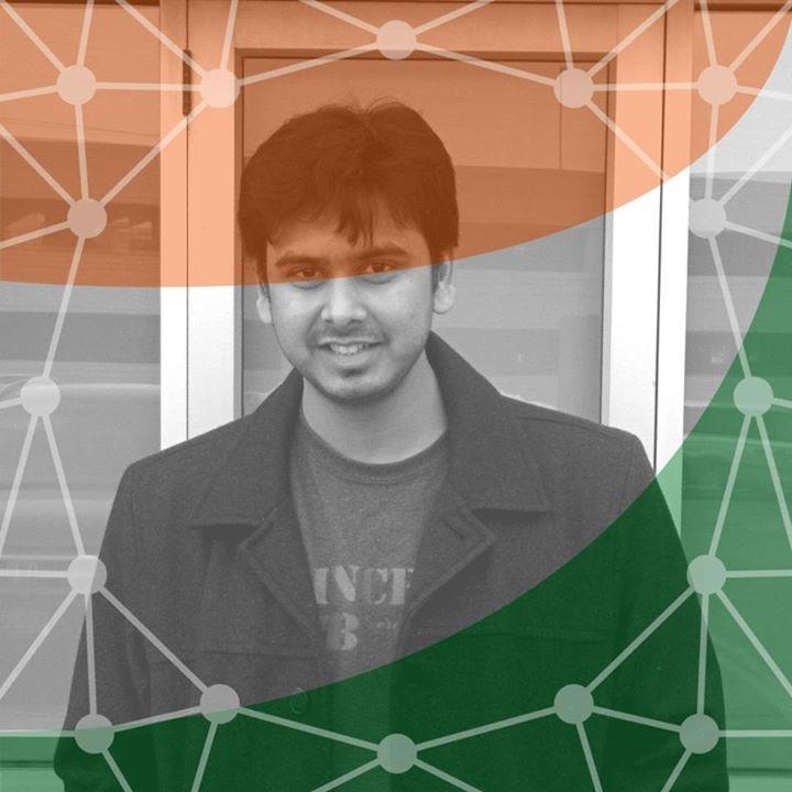 Avatar of user Amit Agarwal