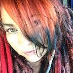 Avatar of user RhondaK Native Florida Folk Artist