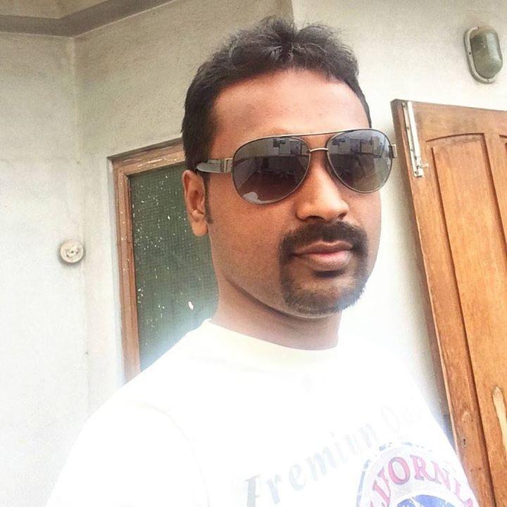 Avatar of user Madurai Balaji