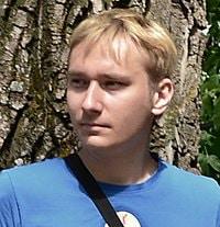 Avatar of user Michail Prohorov