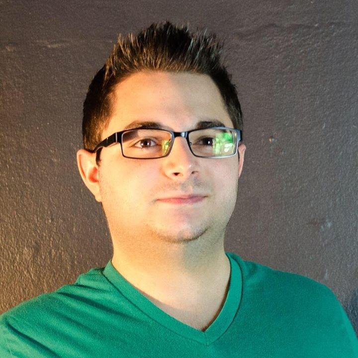 Go to Daniel Swan's profile