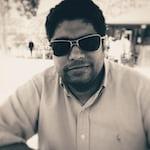 Avatar of user Arvind Thangli