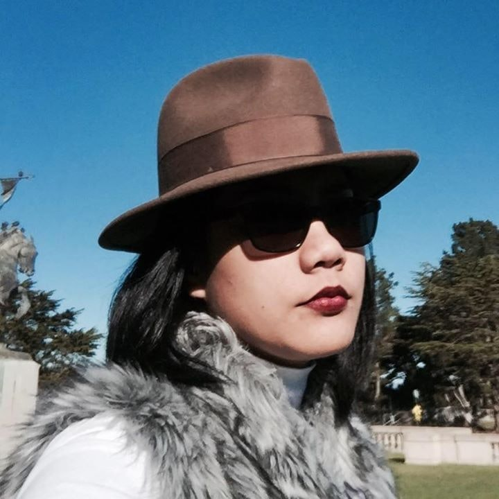 Go to Nina Rumbines's profile