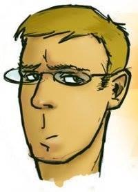 Avatar of user Darren Bockman