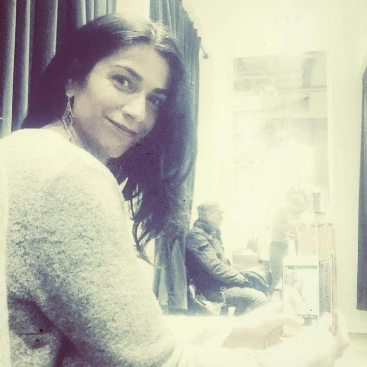 Go to Nadia Rahim's profile